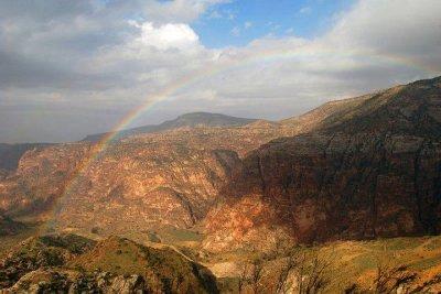 Wild Wadis of Jordan