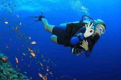 Dive in Aqaba and explore Wadi Rum & Petra