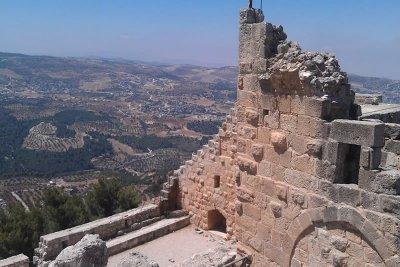 Jordan Cultural Tour