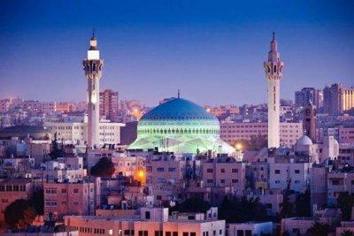 Pilgrimage Tour in Jordan and Jerusalem