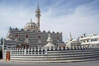 Islamic Tour in Jordan and Jerusalem