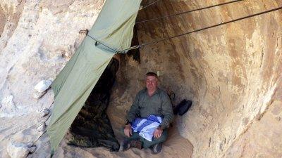 14D13N Desert Survival