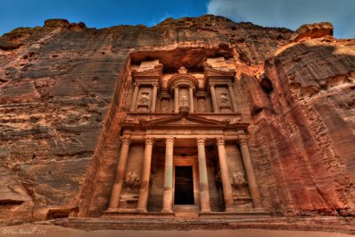 3D2N Petra Express from Amman